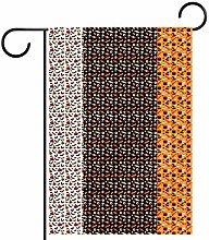 ART VVIES Bandiera da Giardino di Benvenuto 28x40