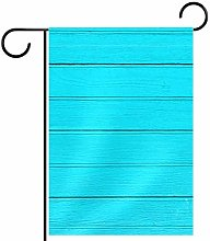 ART VVIES Welcome Garden Flag Double Sided