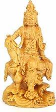 Articoli decorativi Statue animali Giardino figure