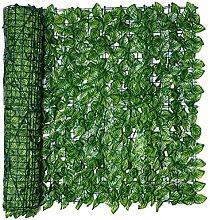 Artificiale Ivy Privacy Recinzione Schermo, foglia