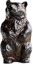 Artigianato Scultura Statua Semplice e onesta e