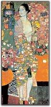 Artopweb Pannelli Decorativi Klimt Die Taenzerin