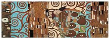 Artopweb Pannelli Decorativi Klimt i 150°