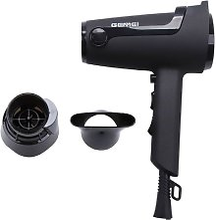 Asciugacapelli 2000 Watt Gm-132 Professionale 3