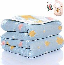 Asciugamani Neonato Mussola di Cotone, Chickwin