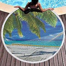 Asciugamano da spiaggia Premium Beach Asciugamano