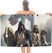 Assassin's Creed Game double face pile