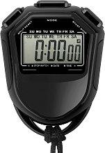 Asupermall - Cronometro impermeabile digitale