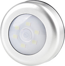 Asupermall - Luce per armadio, luce notturna, 6