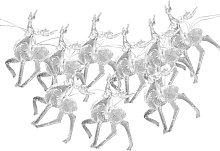 Asupermall - Luci natalizie Led Fairy Lights Luci