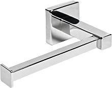 Asupermall - Porta carta igienica, quadrato,