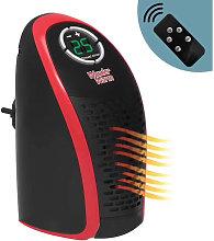 Asupermall - Riscaldatore elettrico Mini