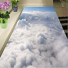 Atmosfera Murale Personalizzata Su Larga Scala 3D