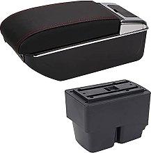 Auto Braccioli Box per Ford Fiesta, Box Bracciolo