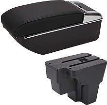 Auto Braccioli Box per KIA STONIC, Box Bracciolo