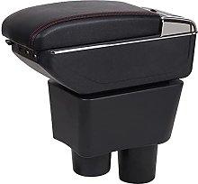 Auto Braccioli Box per Nissan Almera, Box