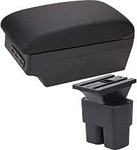 Auto Braccioli Box per Nissan NV200, Box Bracciolo