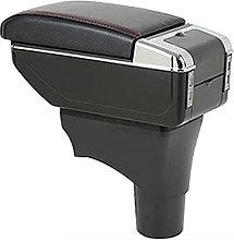 Auto Braccioli Box per Nissan Sunny, Box Bracciolo