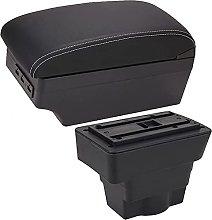 Auto Braccioli Box per Opel Astra, Box Bracciolo