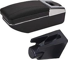 Auto Braccioli Box per Peugeot 107, Box Bracciolo
