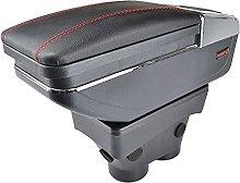 Auto Braccioli Box per Peugeot 208, Box Bracciolo