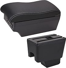 Auto Braccioli Box per Renault Kaptur, Box