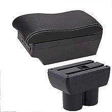 Auto Braccioli Box per Suzuki Jimny, Box Bracciolo