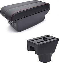 Auto Braccioli Box per Suzuki SX4, Box Bracciolo
