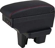 Auto Braccioli Box per Toyota Hilux, Box Bracciolo