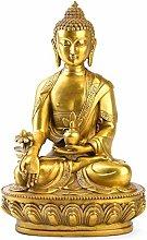 Auto parts Farmacista - Statua del Buddha,