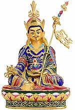 Auto parts Padmasambhava - Statua del Buddha,