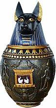 Auto parts Scultura di Anubi, Statua di Arte