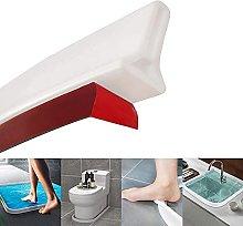 Autoadesivo doccia water stop box doccia