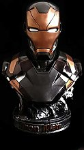 Avengers 3 Iron Man Modello MK46 Statua