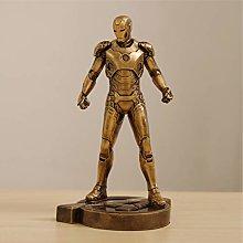 Avengers Iron Man MK43 Modello 29cm Statua