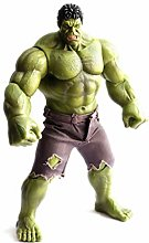 Avengers Joint Hulk bambola modello 26cm squisita