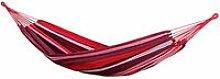 AZ-1951000 Salsa Amaca, Fuego, Rosso, 310x140x5 cm