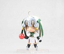 azazmjo Anime Action Figure Archer Action Figure