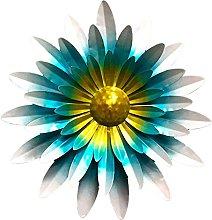B Blesiya Decorazione della Parete del Fiore del