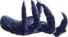 B Blesiya Demon Claw Eye Scultura da parete Statue