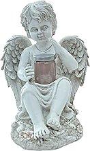 B Blesiya Garden Art Statue Decorazioni per