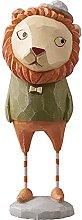 B Blesiya Simpatici animali statua lunghezza gambe
