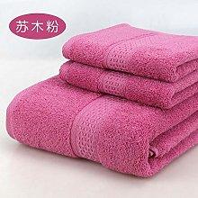 B/H Set di Asciugamani ad Asciugatura Rapida,Set