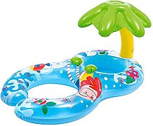 Baby Swimming Parasole Neonato Nuoto Genitore