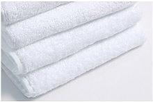 Bagno asciugamano 50 x 100 cm 100% cotone 500 g /