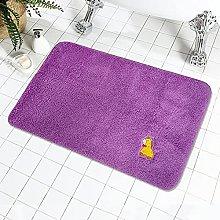 Bagno assorbente Tappetini da pavimento Toilette