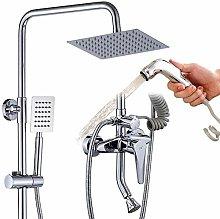 Bagno cascata rubinetto doccia rubinetto doccia