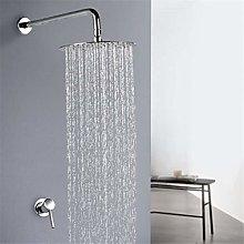 Bagno doccia rubinetto oro lussuoso oro/nero/in
