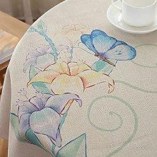 BaiJaC Tablecloth Rustico Decorazione della casa