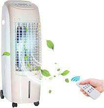 Bakaji - Raffrescatore Ventilatore Umidificatore